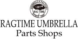 RAGTIME UMBRELLA Parts Shops