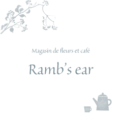 Ramb's ear ONLINE STORE