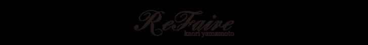 ReFaire Online Store