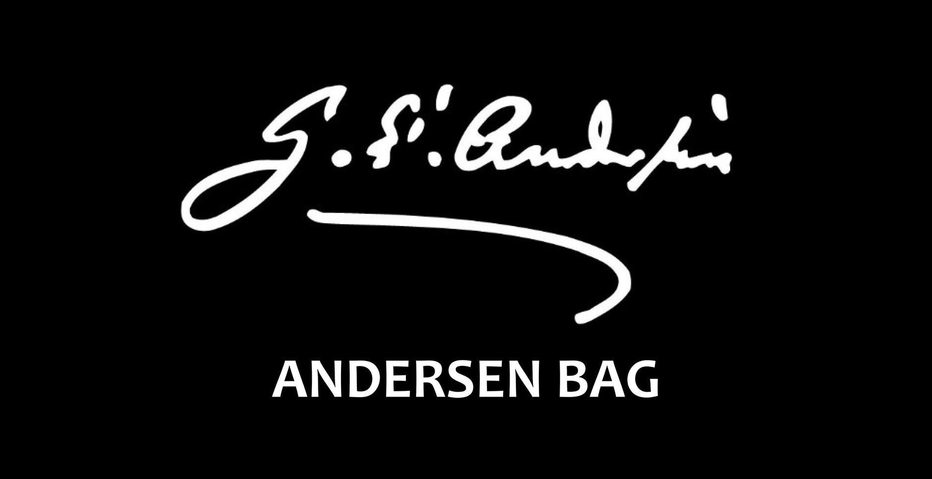 ANDERSEN BAG(アンデルセンバッグ・オンラインストア)