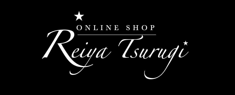 REIYA TSURUGI Online Shop