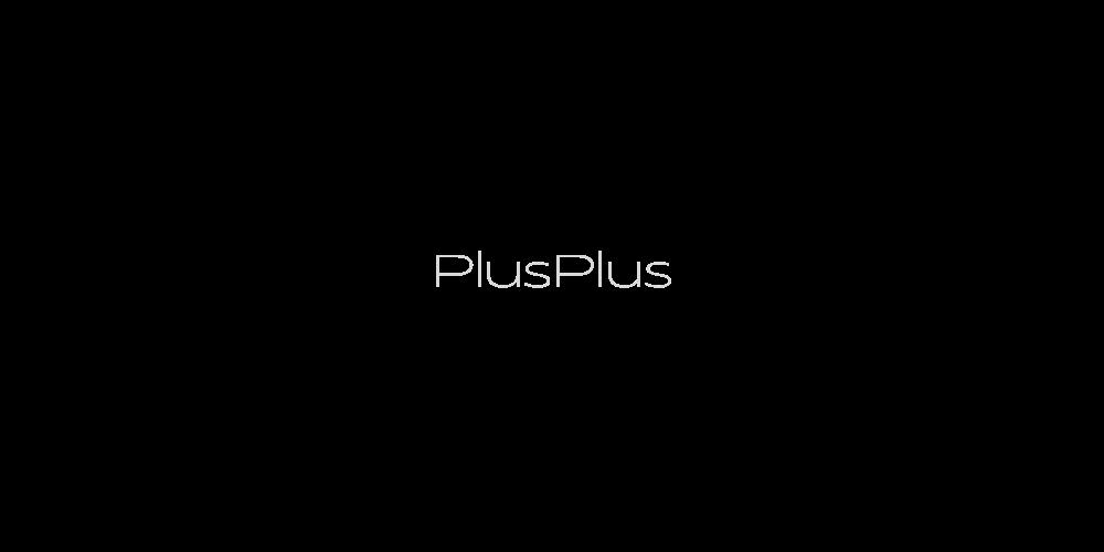 +2【PlusPlus】