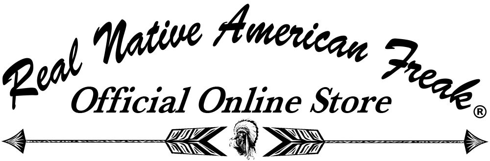 Real Native American Freak Official Online Store