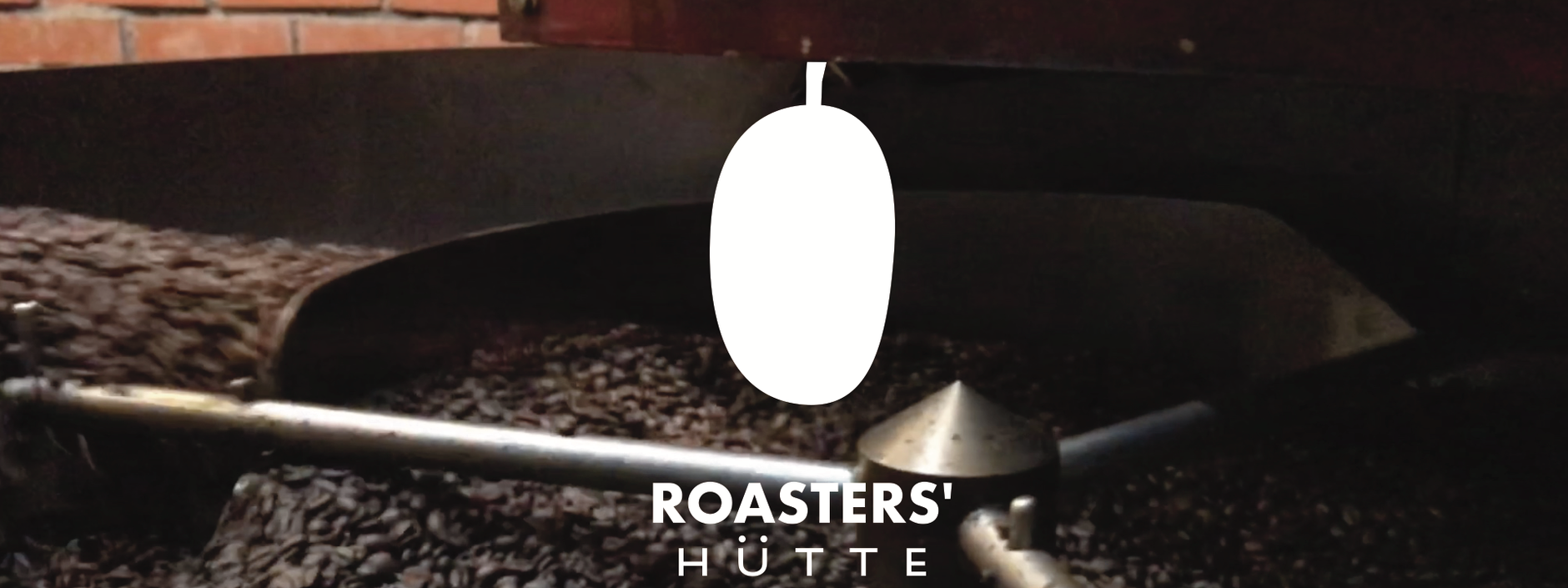 ROASTERS HUTTE   (ロースターズ ヒュッテ)
