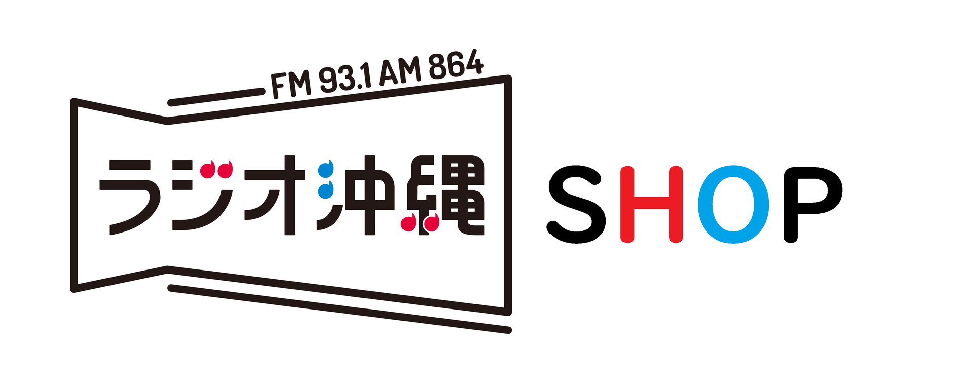 ラジオ沖縄 shop