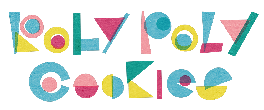 roly poly cookies' store