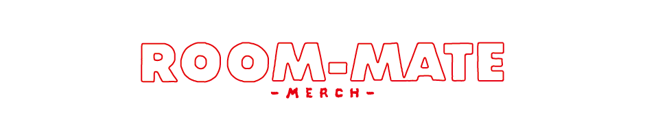 《ROOM-MATE》OFFICIAL GOODS  STORE