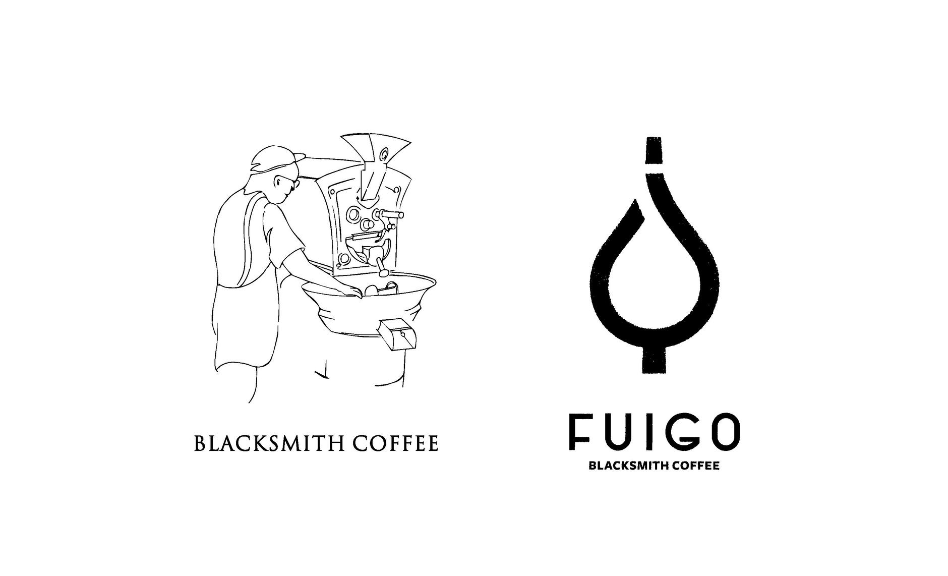 BLACKSMITH COFFEE