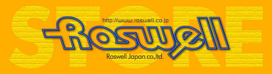 Roswell Japan
