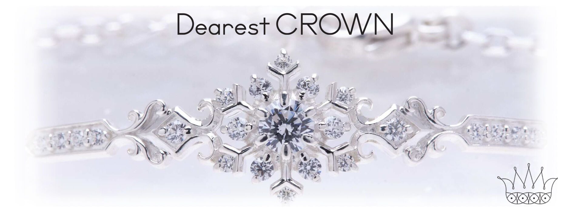 Dearest CROWN