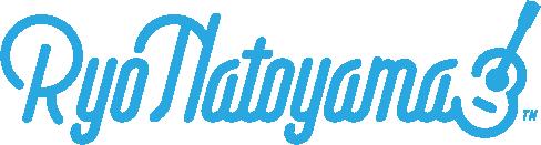Ryo Natoyama Official Web Store