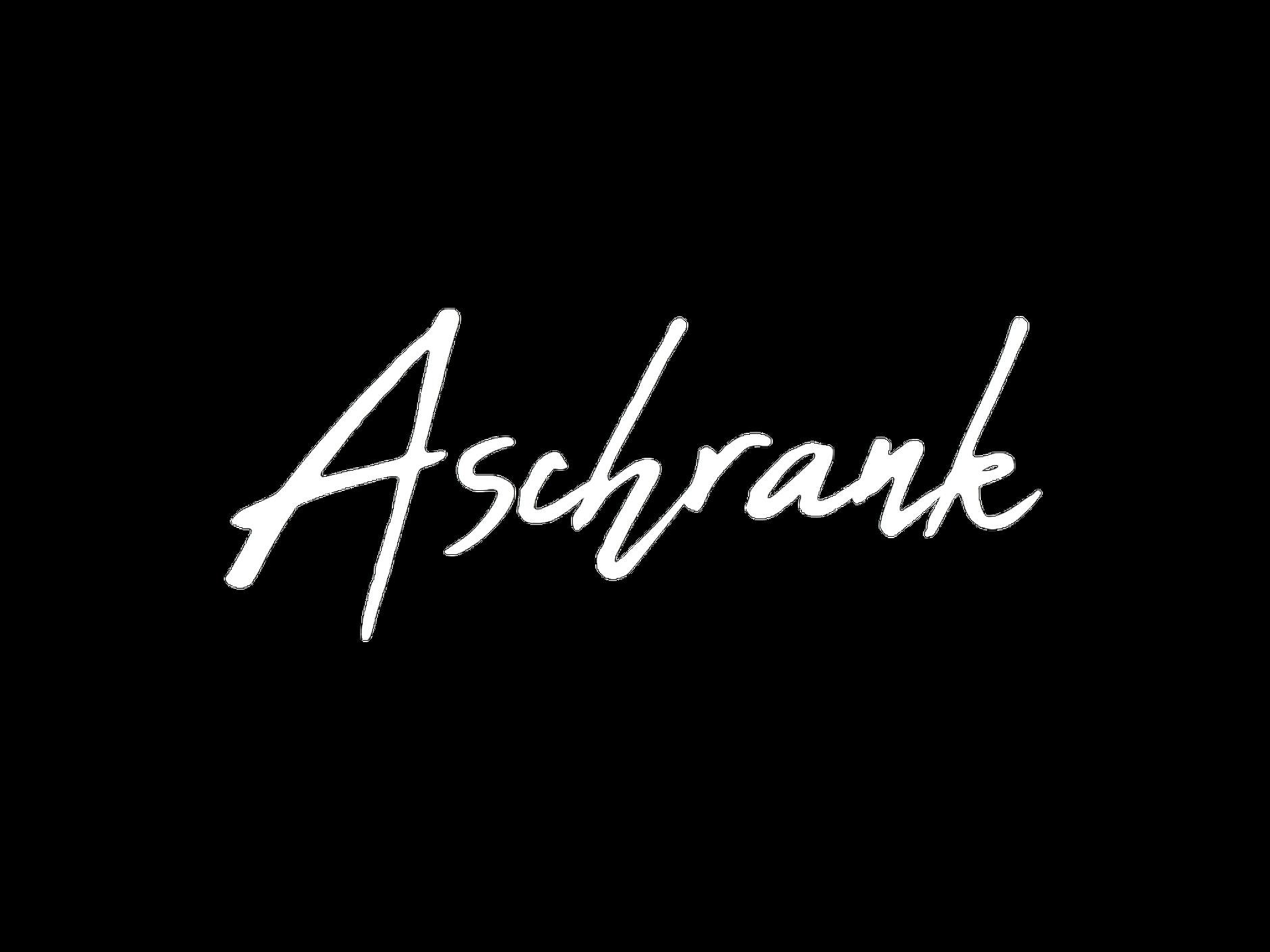 Aschrank