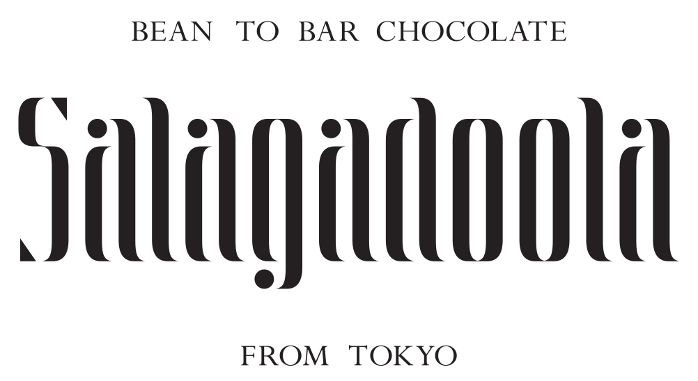 Salagadoola Chocolate