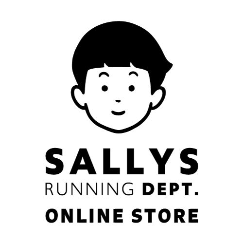 SALLYS RUNNING DEPT.