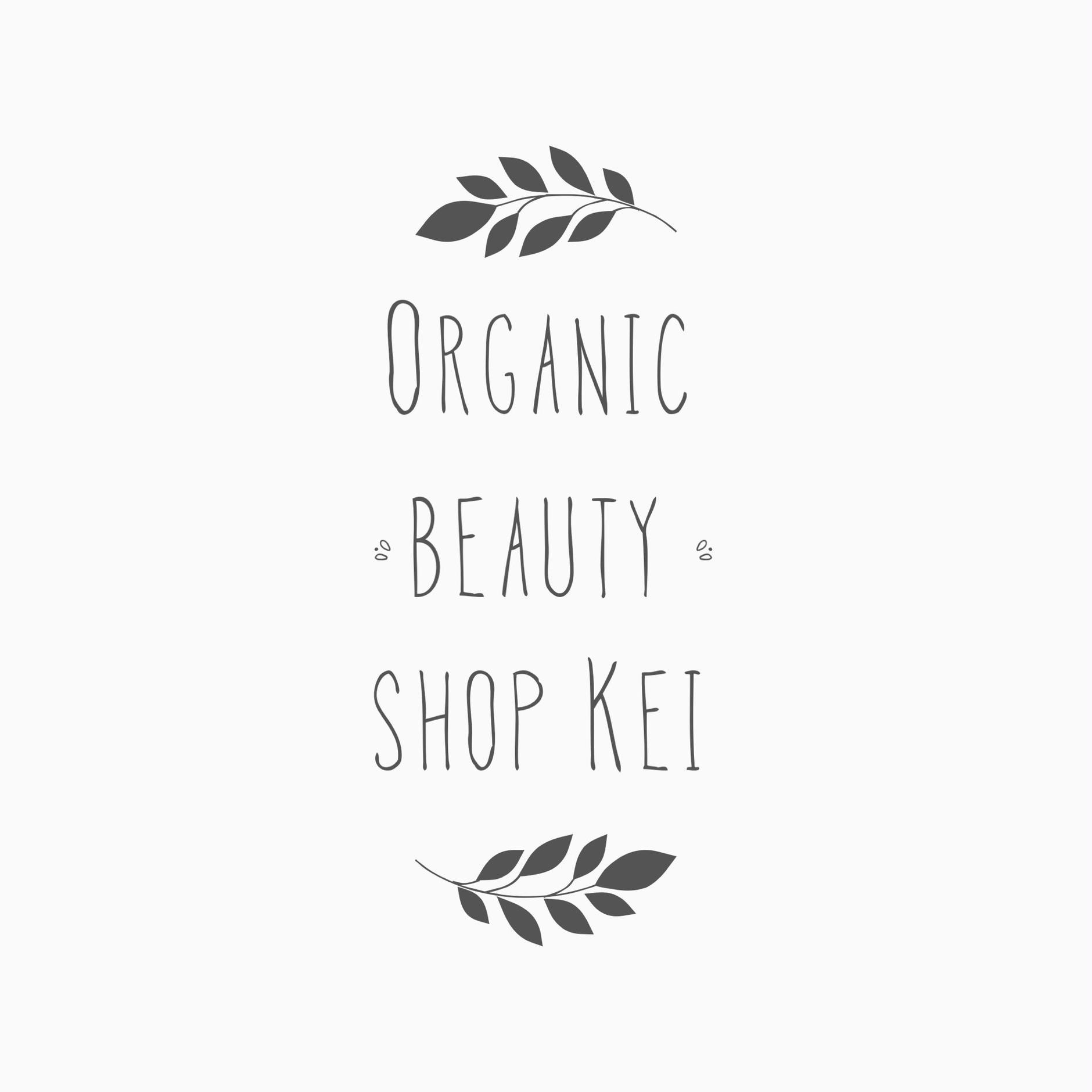 Organic beauty shop Kei