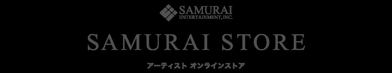 SAMURAI STORE