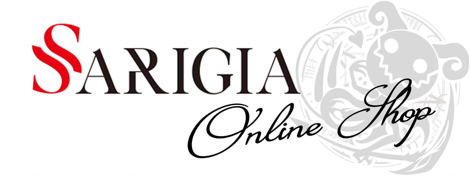 SARIGIA ONLINE SHOP