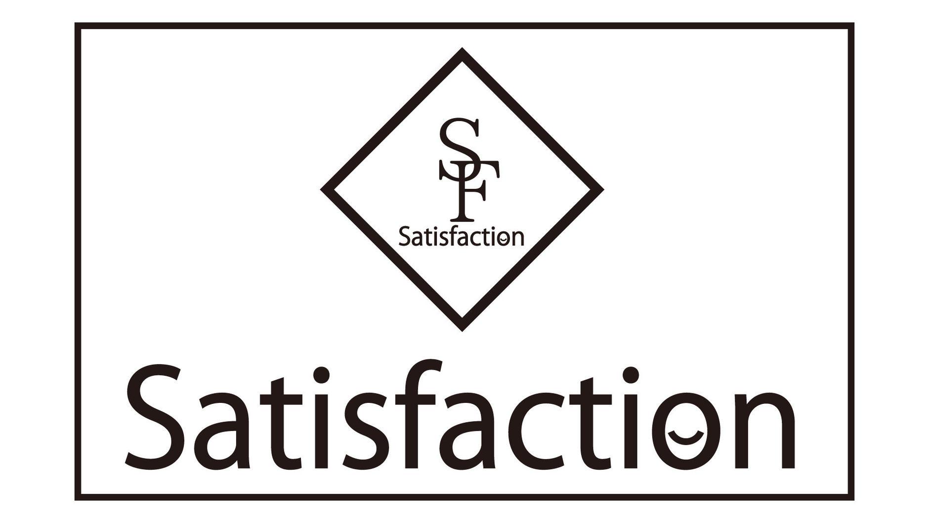 Satisfaction Tシャツ&ボクサーパンツ
