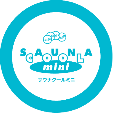 Sauna Cool mini