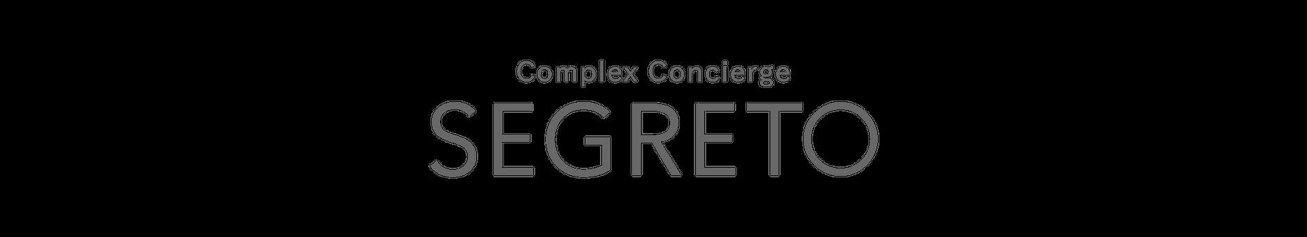 Complex Concierge