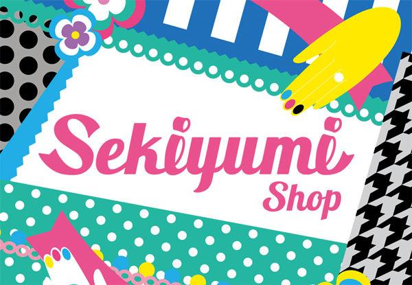 sekiyumi shop