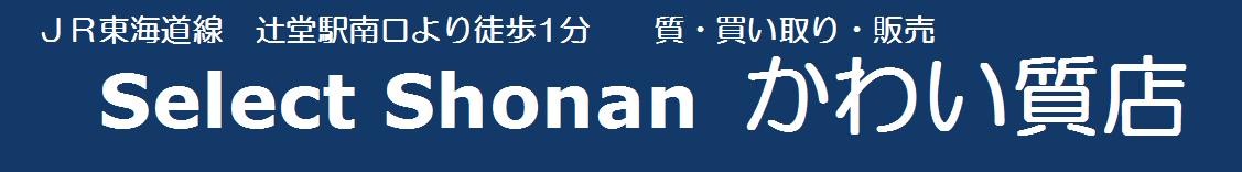 Select Shonan