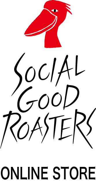 Social Good Roasters ONLINE STORE