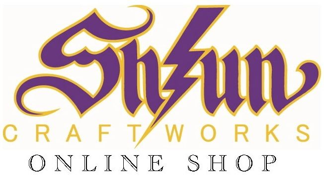 SHIUN CRAFT WORKS   ONLINE SHOP
