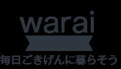 warai