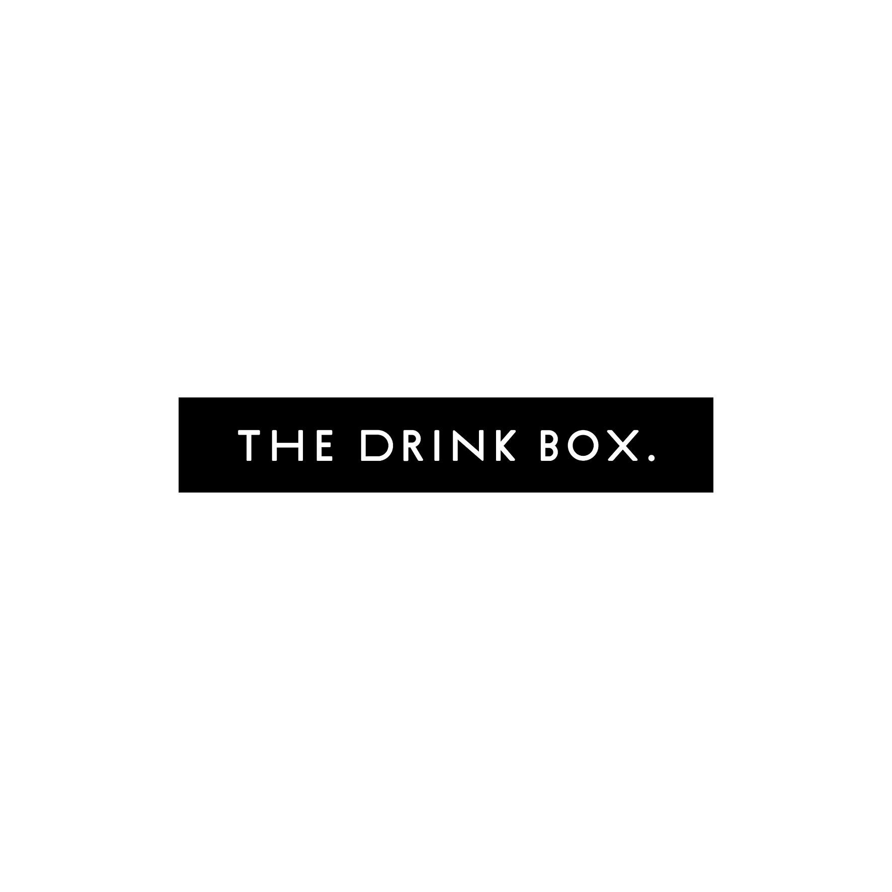 THE DRINK BOX.公式オンラインストア