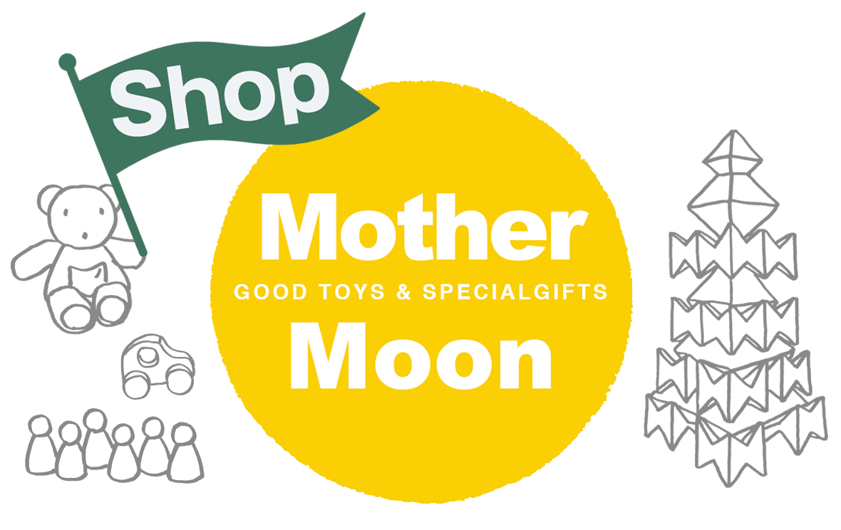 MotherMoon Shop