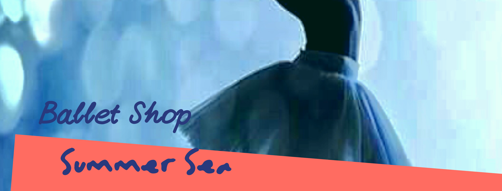 Ballet Shop Summer Sea