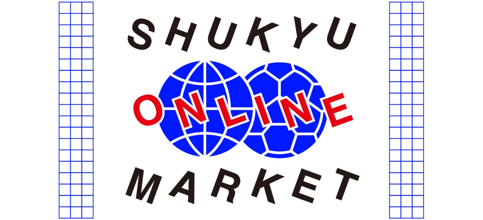 SHUKYU ONLINE MARKET
