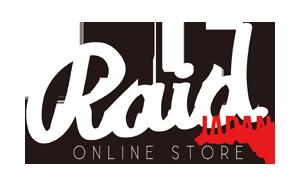 RAID JAPAN ONLINE STORE