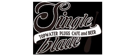singleblade