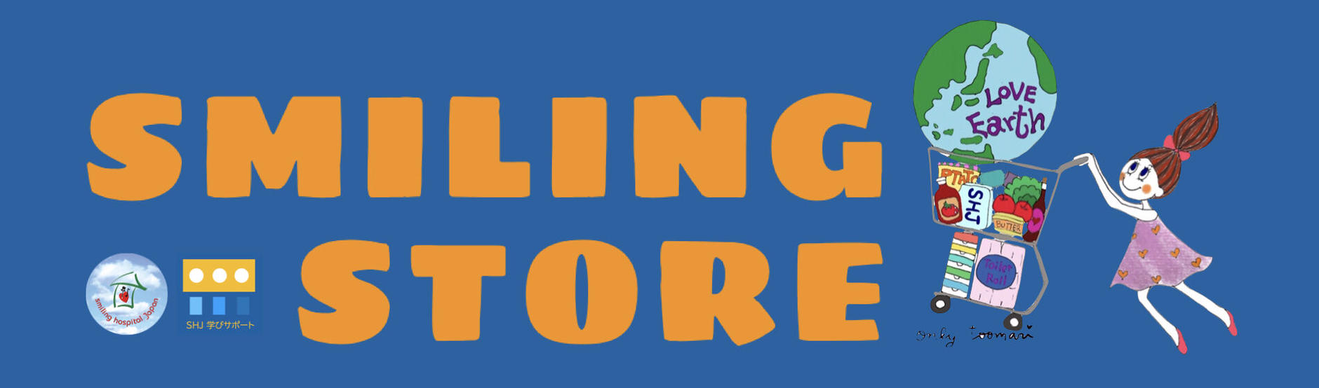 SMILING STORE