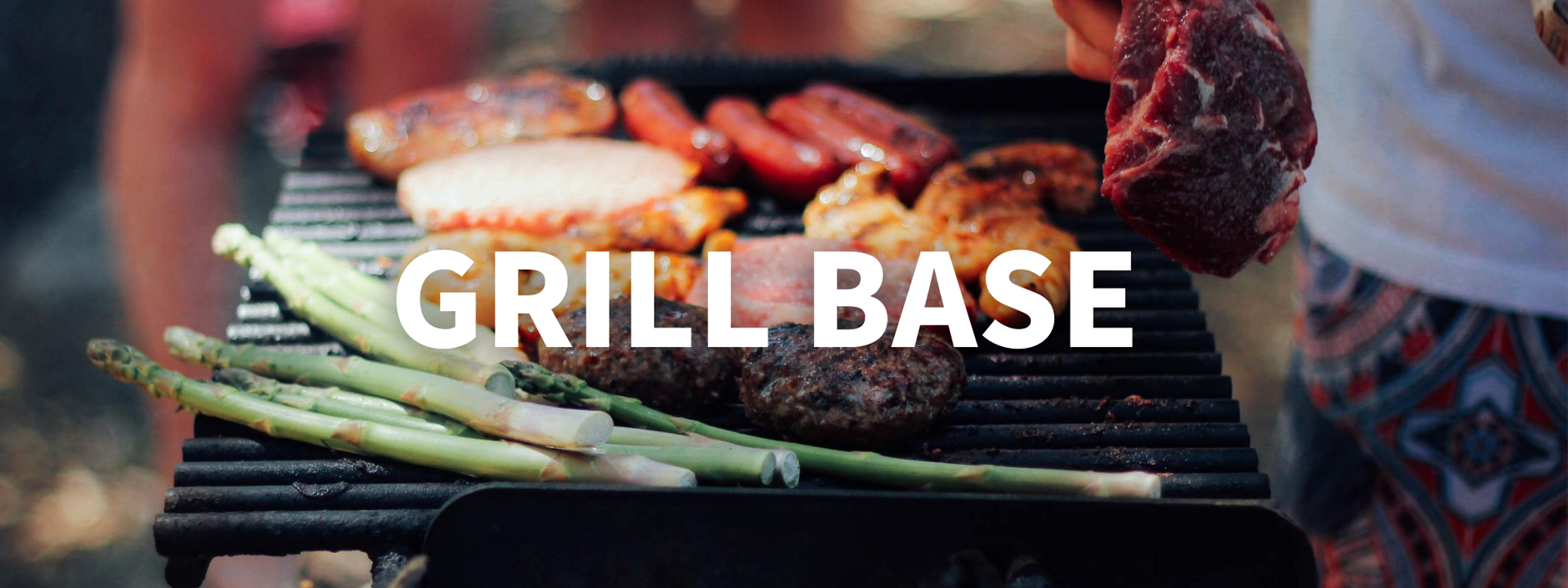 GRILL BASE