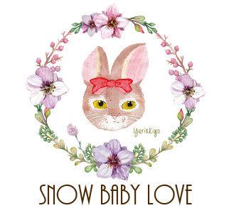 SNOW BABY LOVE