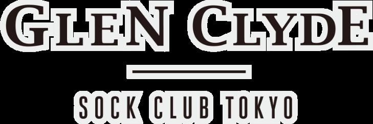 GLEN CLYDE SOCKCLUB TOKYO