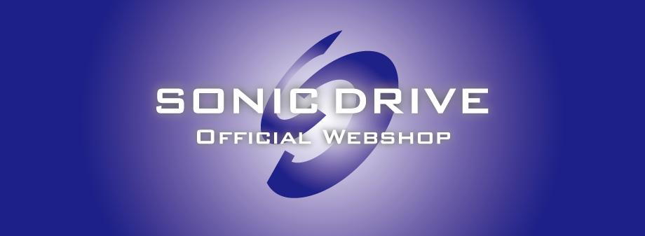 SONIC DRIVE Official Web SHOP