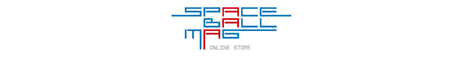 SpaceBall Mag | Online Store
