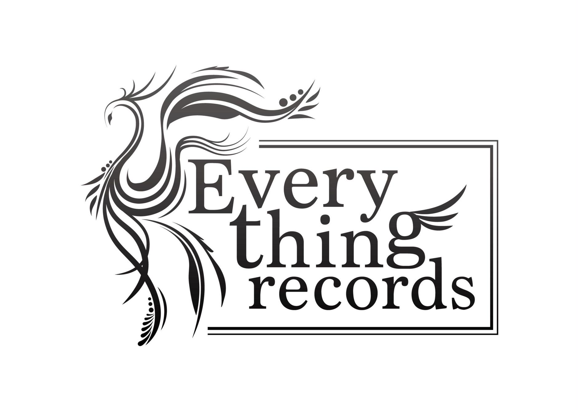 Everything Records STORE