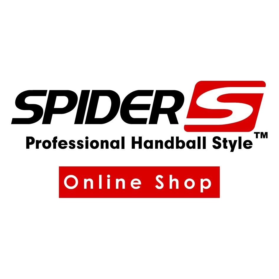 SPIDER  HANDBALL  WEB STORE