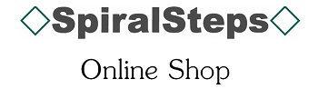 ◇SpiralSteps◇ Online Shop