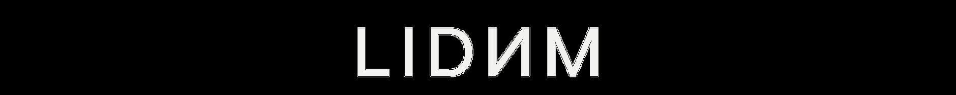 LIDNM(リドム)
