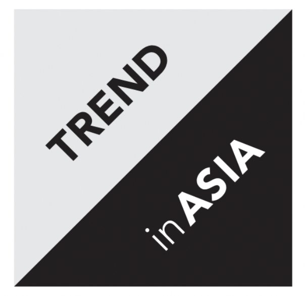TREND in ASIA