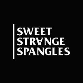 SWEET STRANGE SPANGLES