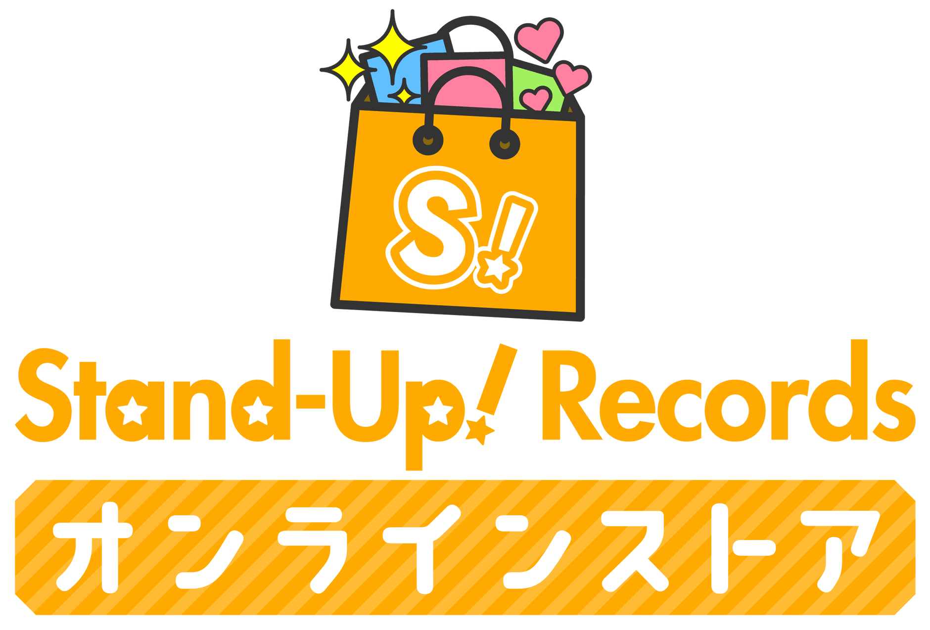 Stand-Up! Records オンラインストア