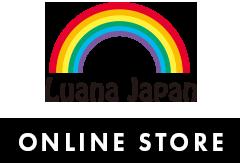 Luana Japan Online Store