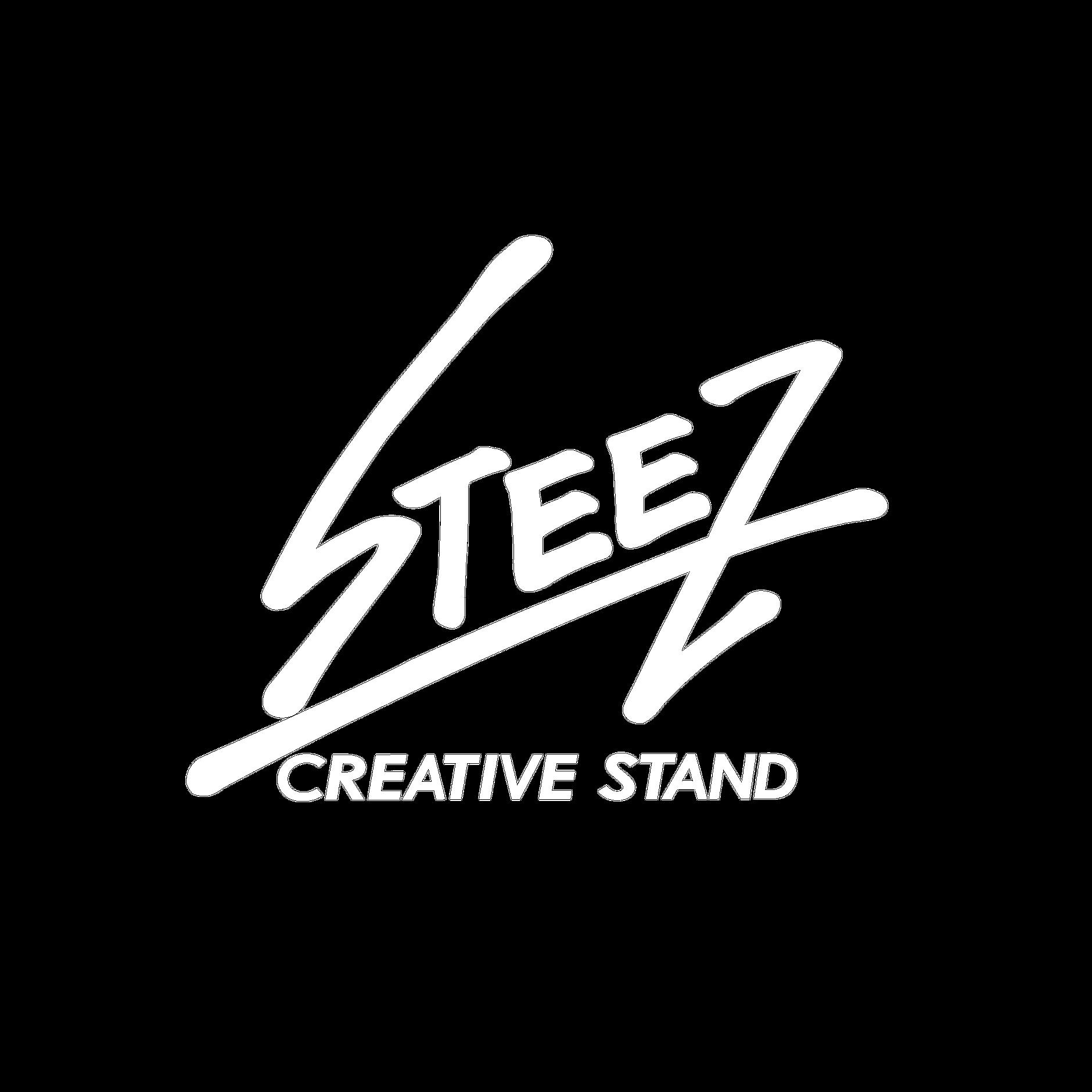 STEEZ CREATIVE STAND